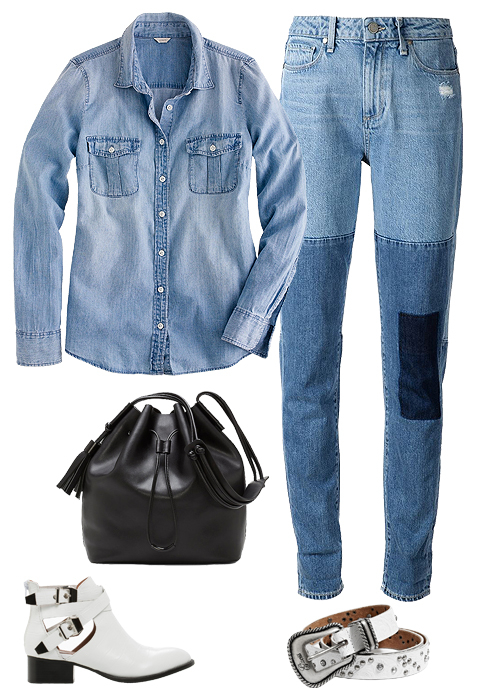 Kendall Jenner's Weekend Looks - Embed 1