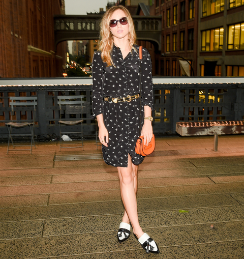Coach x High Line Summer Party - Embed 3