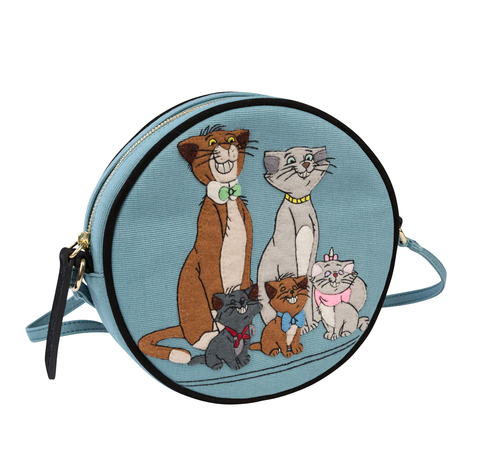 Olympia Le-Tan Disney Clutches - Embed 1