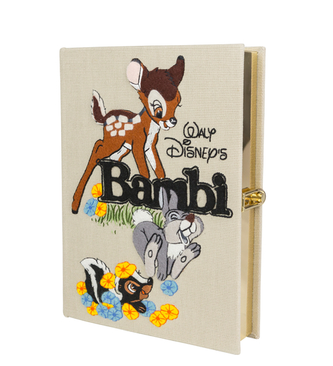 Olympia Le-Tan Disney Clutches - Embed 2