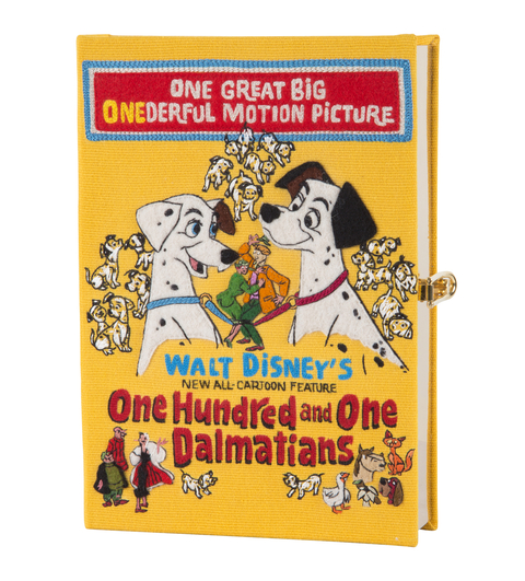 Olympia Le-Tan Disney Clutches - Embed 4