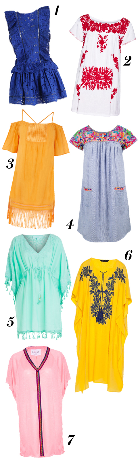 Beach Coverups - Embed 1