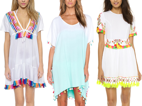 Beach Coverups - Embed 2