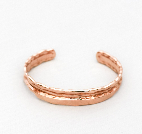 Hair Tie Bangle - Embed