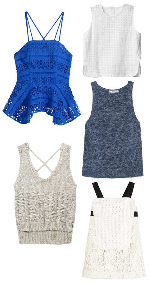 Tops That Hide Sweat Stains - Embed 2
