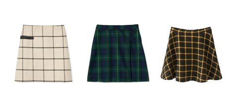 Clueless-Inspired Pieces to Wear Today