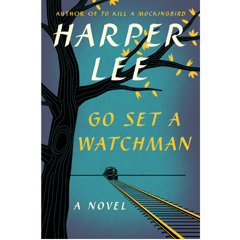<p><em>Go Set a Watchman</em> by Harper Lee, Narrated by Reese Witherspoon</p>                                          <p></p>