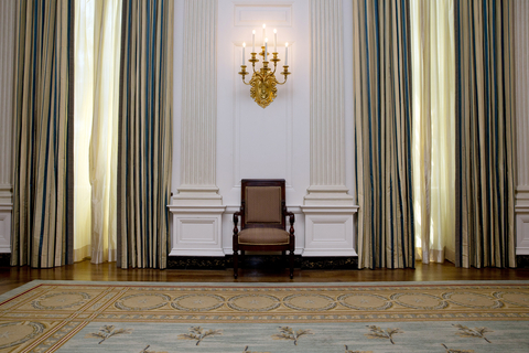 The State Dining Room - Embed 2