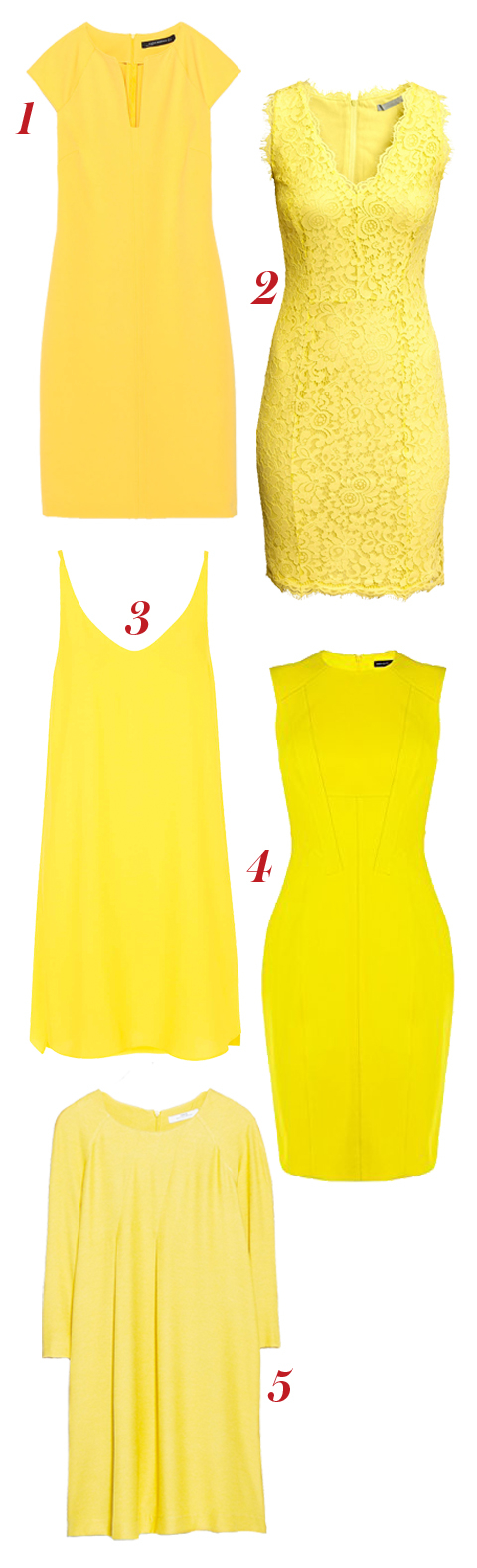 Minions Dresses - Embed