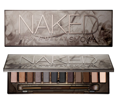I'm Obsessed Urban Decay Embed