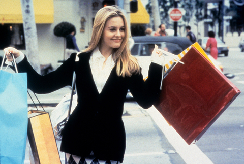 Movies For Fashion Girls - Embed 1