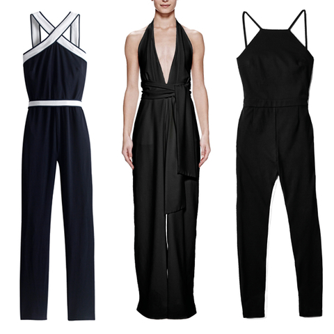 Courtesy (3) - Shop Jumpsuits To Wear To A Wedding InStyle.com