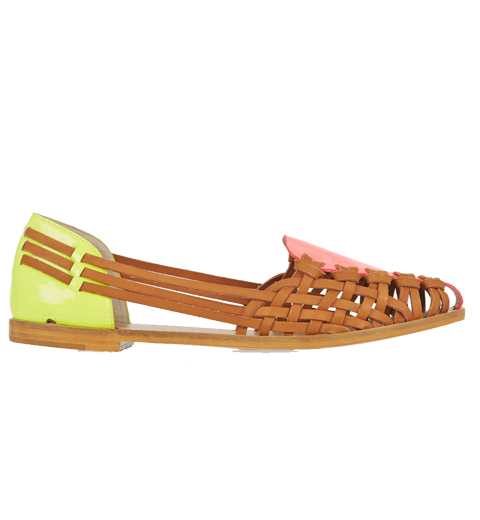 Closed-Toe Sandals - Embed 4