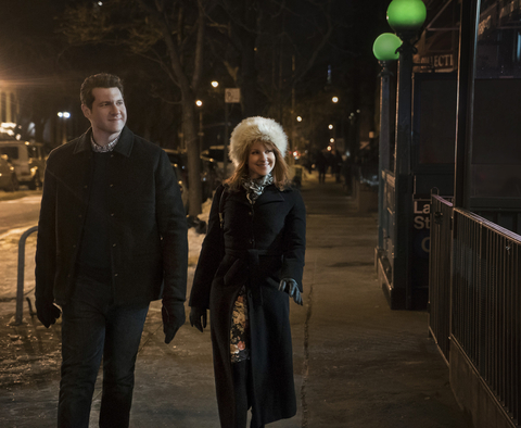 Difficult People - Embed