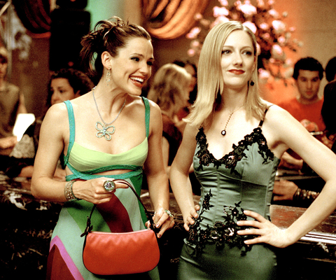 Judy Greer Embed 13 Going on 30