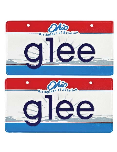 Glee Auction - Embed 3