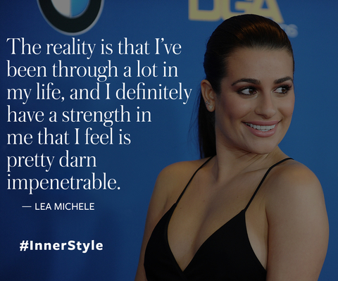 Lea Michele Quote 3