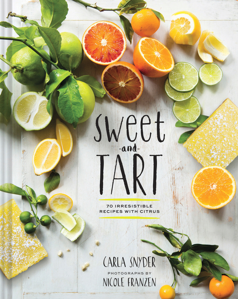 Sweet and Tart Embed