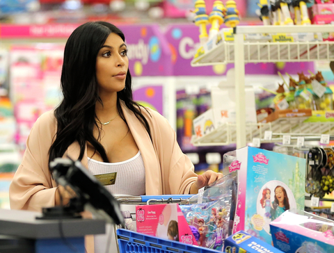 Kim Kardashian Make A Wish Embed