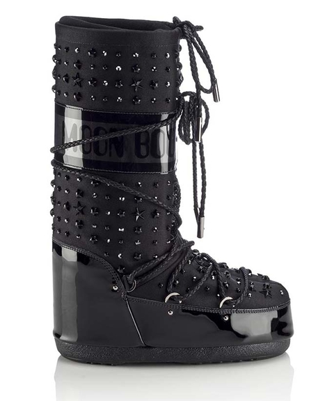 Moonboot x Jimmy Choo - Embed 1