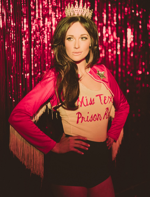 Kacey Musgraves - Embed 2