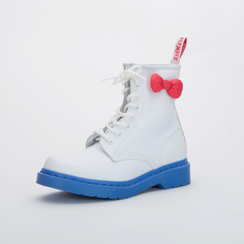 Hello Kitty Doc Martens Boot