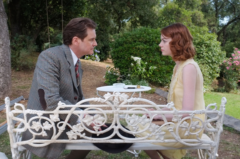 Colin Firth Movies Magic in the Moonlight