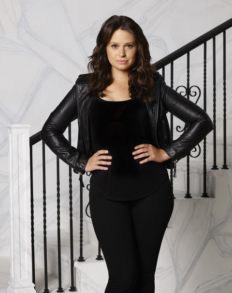 Katie Lowes Body Scand...