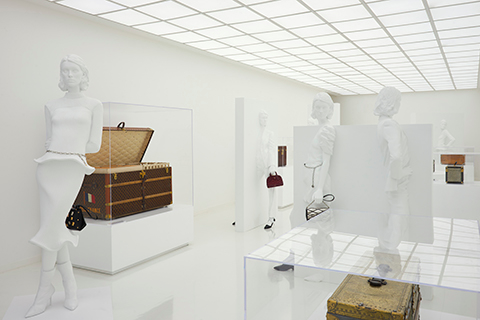 Louis Vuitton Exhibition Embed 3