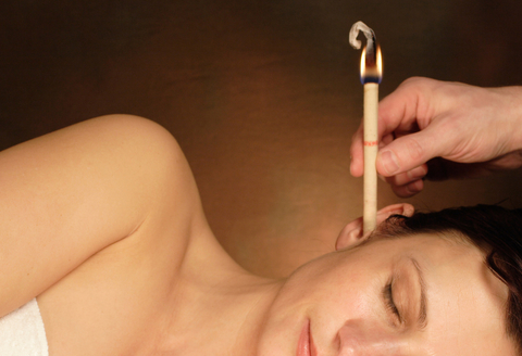 How to Use an Ear Wax Candle | InStyle.com