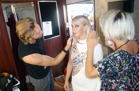 Julianne Hough DWTS - Embed 1