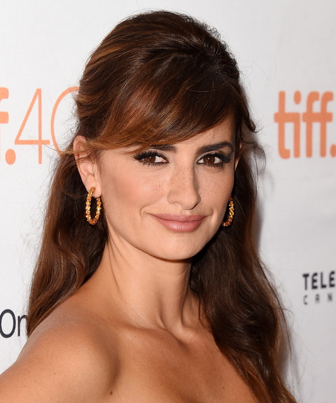 399 Best Images About Celebify On Pinterest: The Best Celebrity Bangs