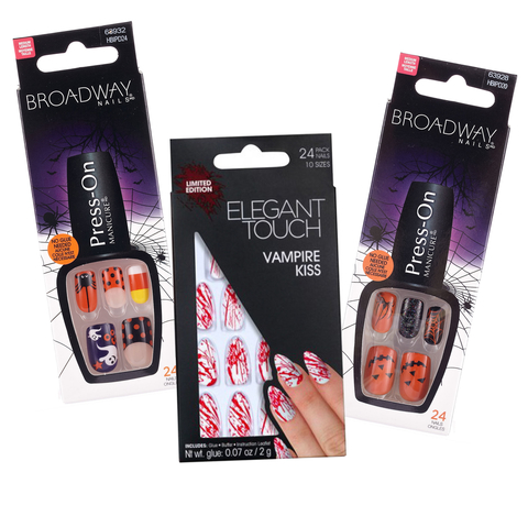 Halloween Nails - Embed - 3