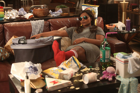 The Mindy Project Recap - Embed 1