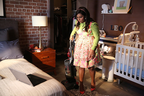 The Mindy Project Recap - Embed 3