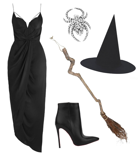 Halloween Costume Outfits