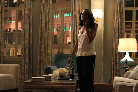 Scandal Fashion Recap - Embed 1