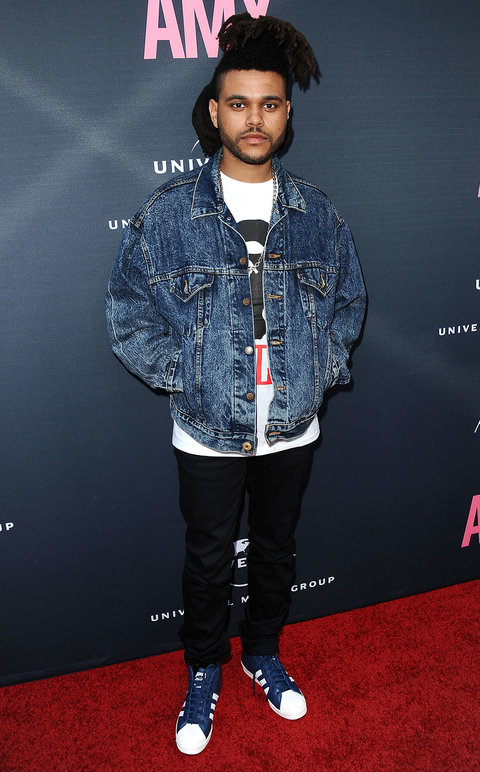7 Fun Facts About The Weeknd
