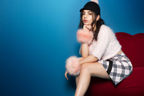 Charlie XCX Clothing Line