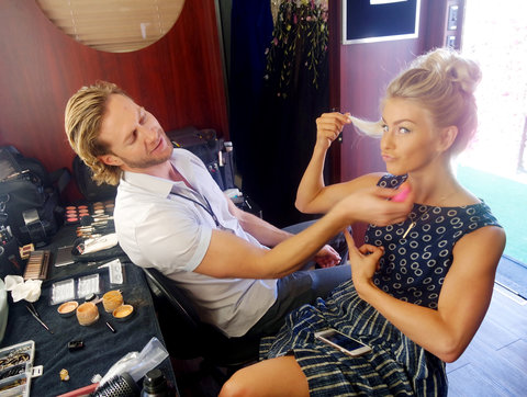 DWTS Julianne Hough 2