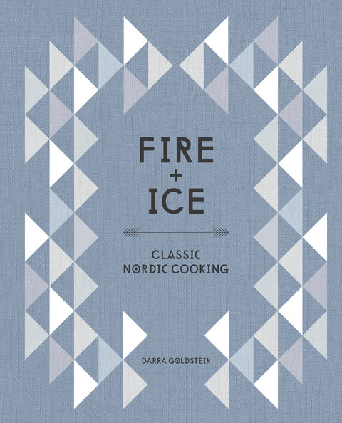 Fire and Ice Embed