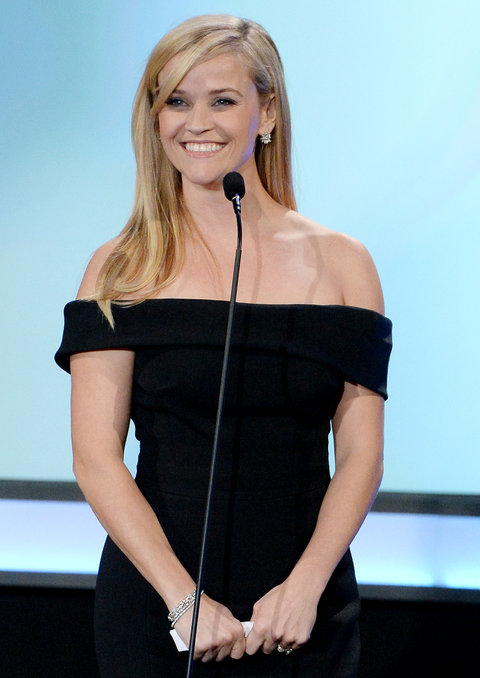 Reese Witherspoon Award - Embed
