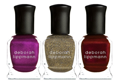 Cookie/Deborah Lippmann Nails - Embed