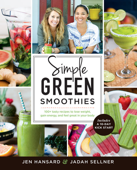 Thanksgiving Smoothie - Embed