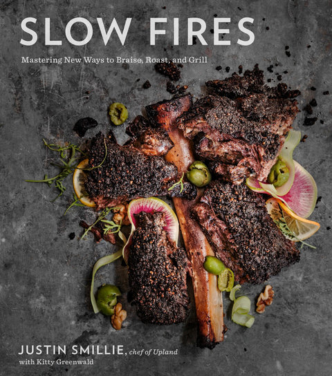 Slow Fires Book Cover