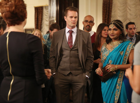 Mindy Project Recap - 1