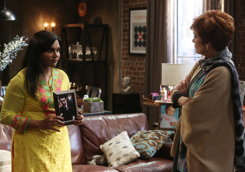 Mindy Project Recap - 2