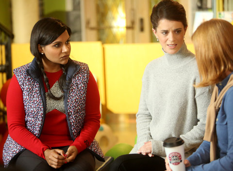 Mindy Project Recap - 4