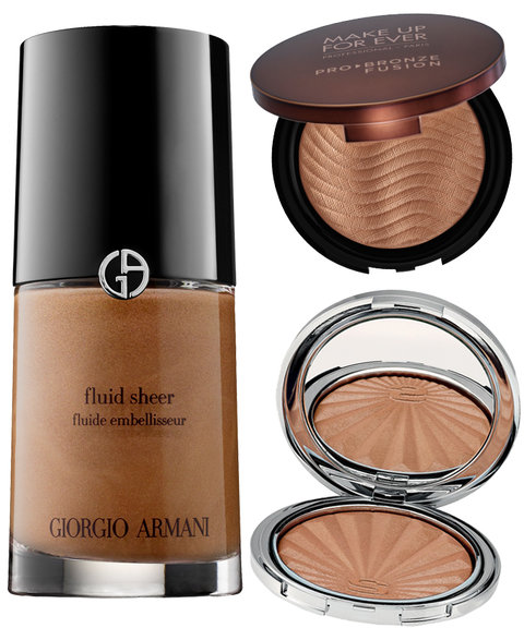 Fall Bronzer - Embed