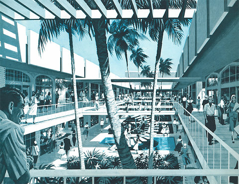 Bal Harbour Shops - Embed 2